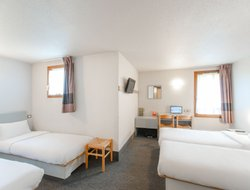 Pets-friendly hotels in Chambery