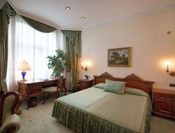 Top-6 of luxury Varna hotels