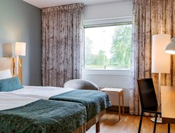 The most expensive Karlstad hotels