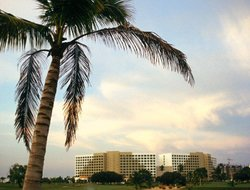 Nuevo Vallarta hotels with restaurants
