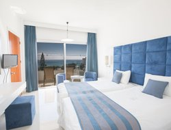 Top-6 romantic Protaras hotels