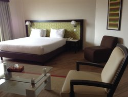 Top-7 hotels in the center of Abidjan