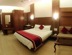 Goa hotels with sea view