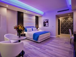 Business hotels in Larnaca