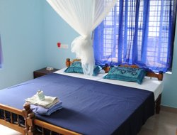 Top-3 romantic Varkala hotels