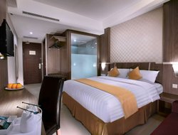 Bandar Lampung hotels for families with children