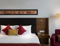 Hyderabad hotels with restaurants