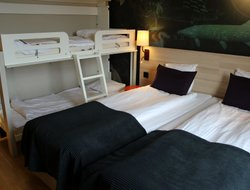 Pets-friendly hotels in Sundsvall