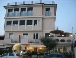 Pets-friendly hotels in Marina di Pietrasanta
