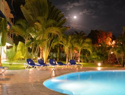 Dominican Republic hotels with panoramic view
