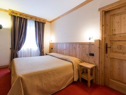 Courmayeur hotels with restaurants