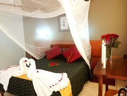 The most popular Lusaka hotels