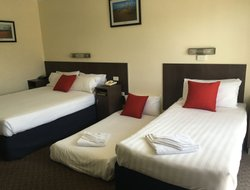 Mildura hotels with restaurants