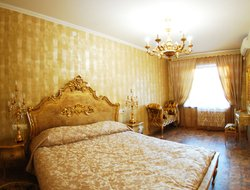 The most expensive Suzdal hotels