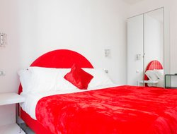 Pets-friendly hotels in Rome