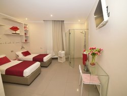 Pets-friendly hotels in Lamezia Terme