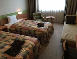 Urayasu hotels with sea view