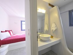 Pets-friendly hotels in Paros Island