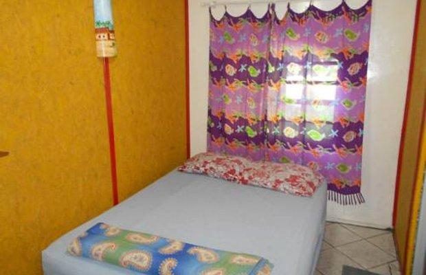 фото Pousada e Camping Mel da Ilha 833730963