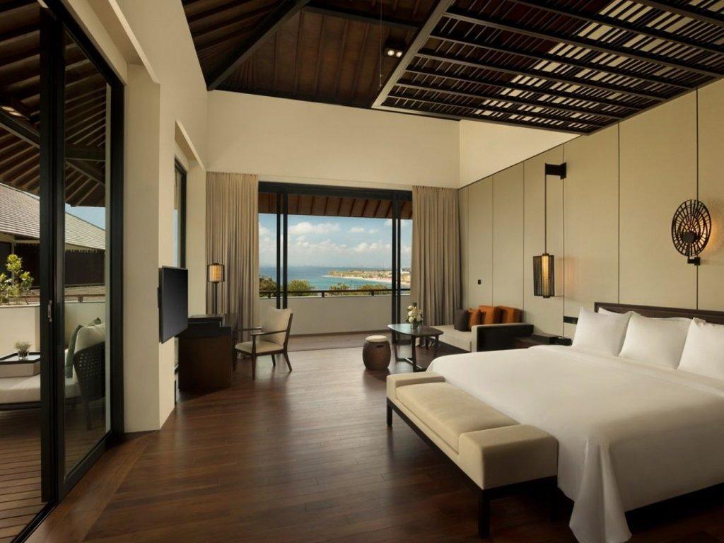 hotel bintang 5 terbaik di Uluwatu