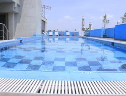 Ethiopia hotels with swimming pool