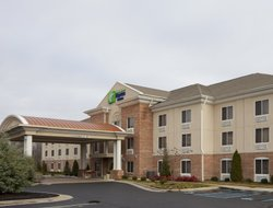 Archdale hotels for families with children
