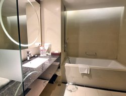 Business hotels in Batam