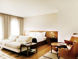 Business hotels in Belgrade