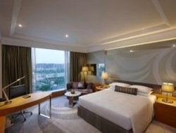 The most popular Gurgaon hotels