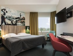 Pets-friendly hotels in Halmstad