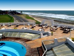 Ilheus hotels with sea view