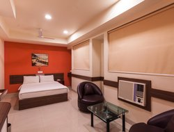 Business hotels in Indore