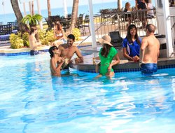 Puerto Rico hotels for families with children