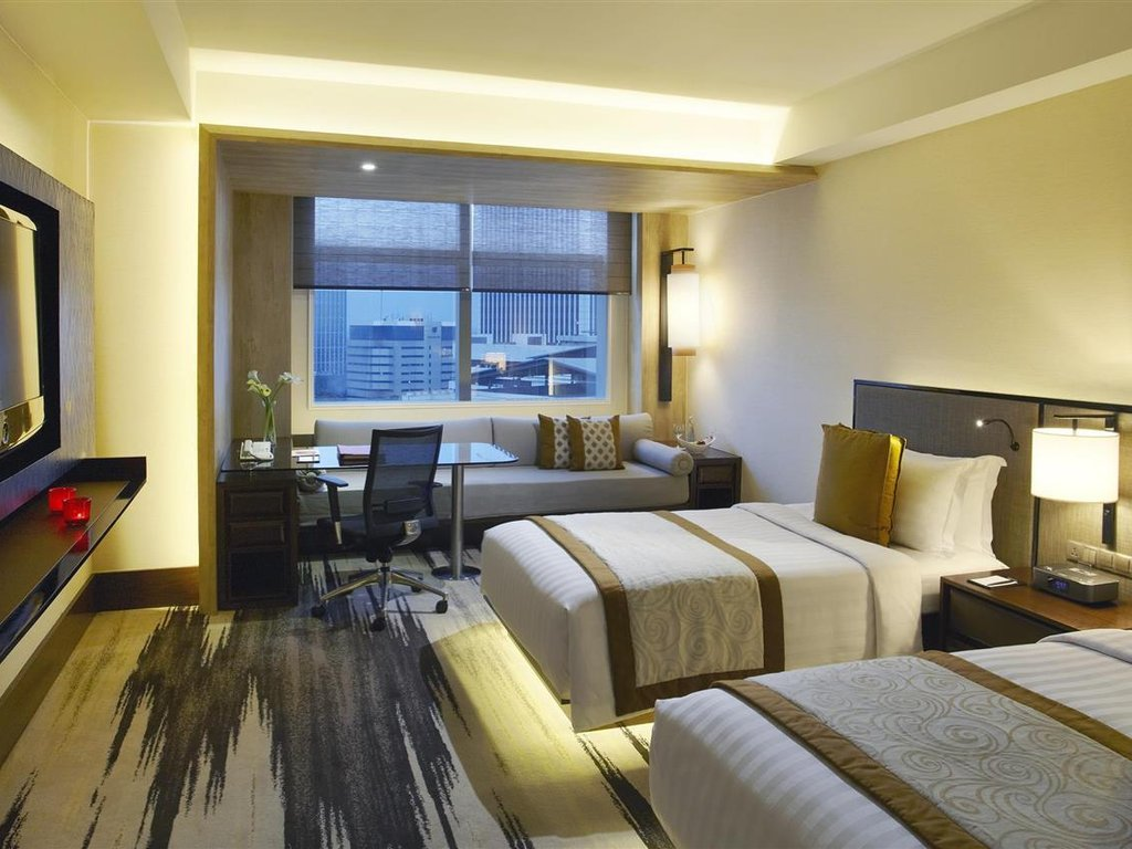 Hotel di Daerah Kuningan Jakarta