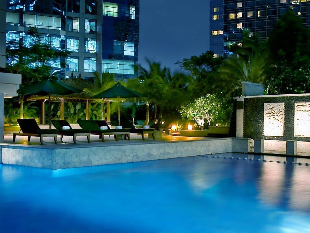 Hotel Bintang 5 di Kuningan Jakarta