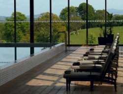 The most expensive Ireland hotels