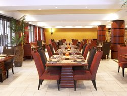 Nigeria hotels for families with children