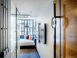 London hotels with panoramic view