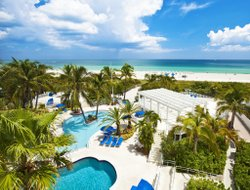 Miami hotels for families with children