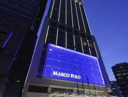 Business hotels in Manila