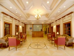 Business hotels in Ranchi