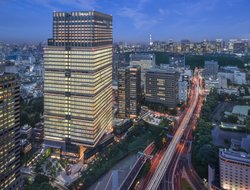 Business hotels in Japan