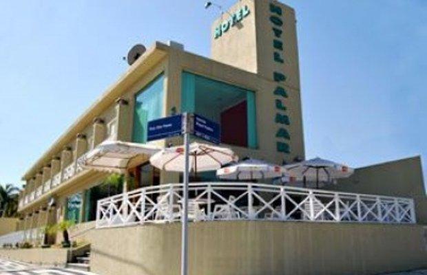 фото Hotel Palmar 83385593