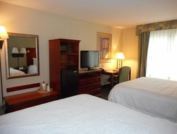 Business hotels in Ithaca
