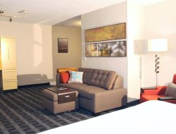 Albany hotels for families with children