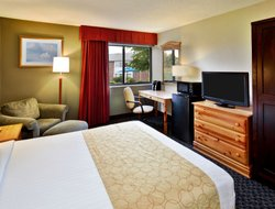Top-7 hotels in the center of Seekonk