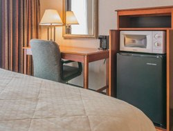 Pets-friendly hotels in Troy