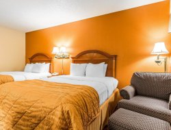 Top-10 hotels in the center of Cookeville