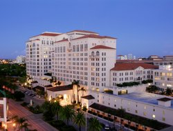 Coral Gables hotels with restaurants