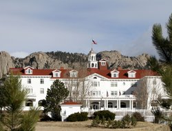Top-10 hotels in the center of Estes Park